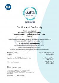 119226 Rupublican Fumigation Group FSE Gafta Fumigation Certificate 2021_V1-1.jpg